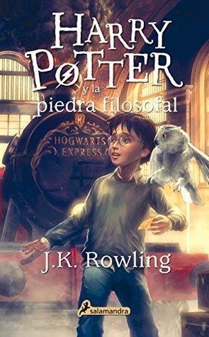 21 portadas de Harry Potter y la Piedra Filosofal a 20