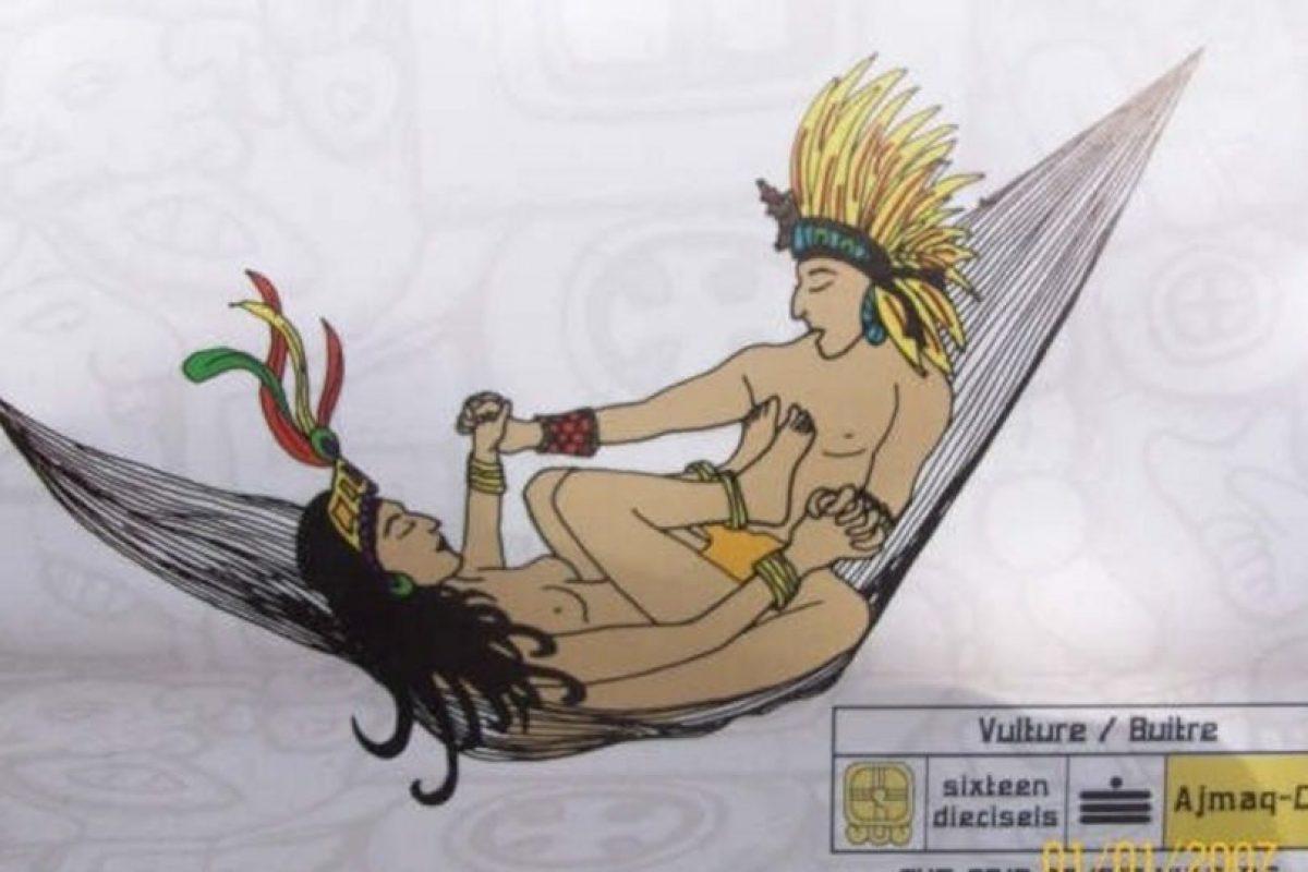 Mayasutra-buitre