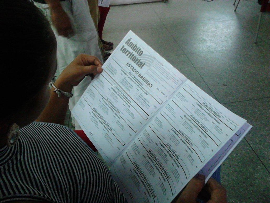 Brújula Electoral