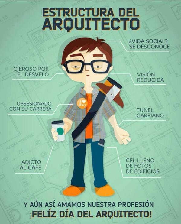 dia del arquitecto
