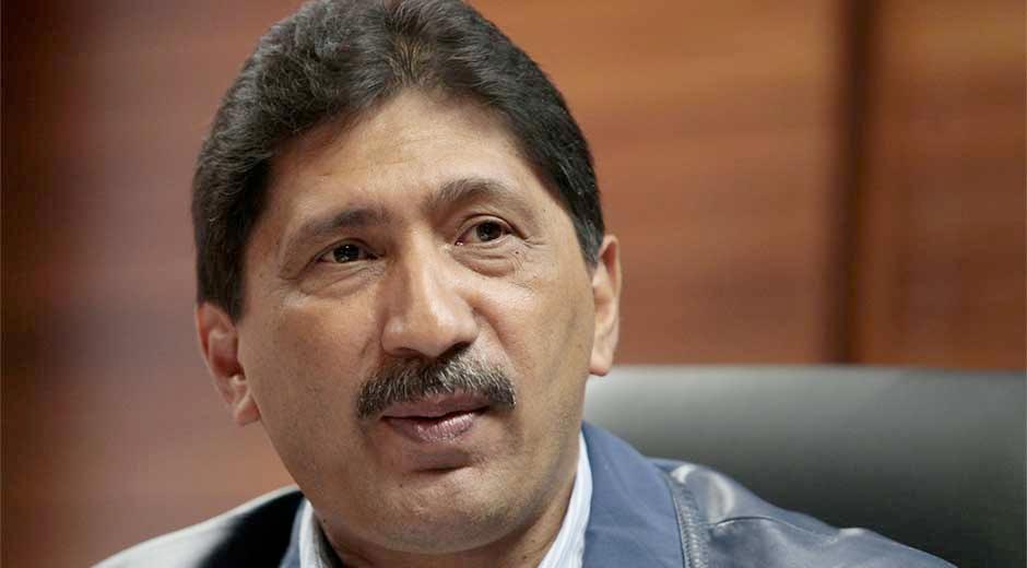 Argenis Chávez