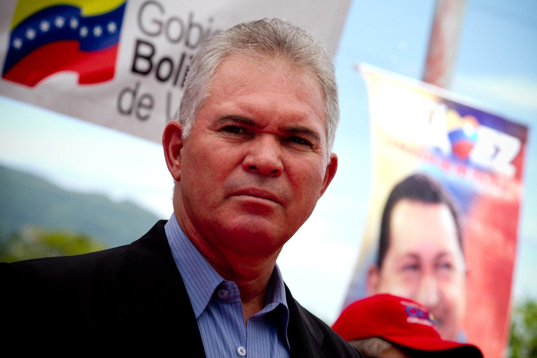Carlos Mata Figueroa