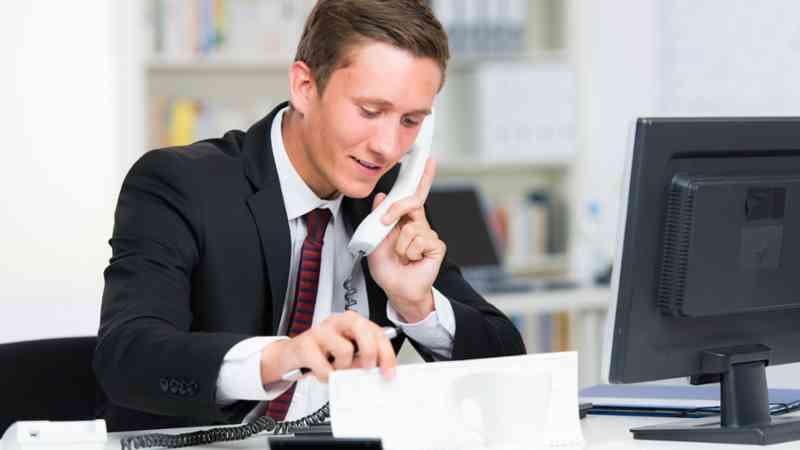 consultor online