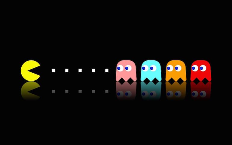 Pac-Man1