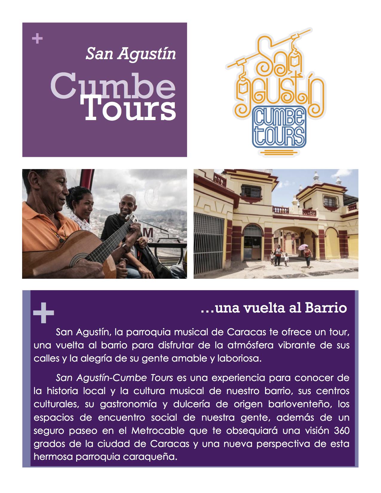 1ra Cumbe Tours