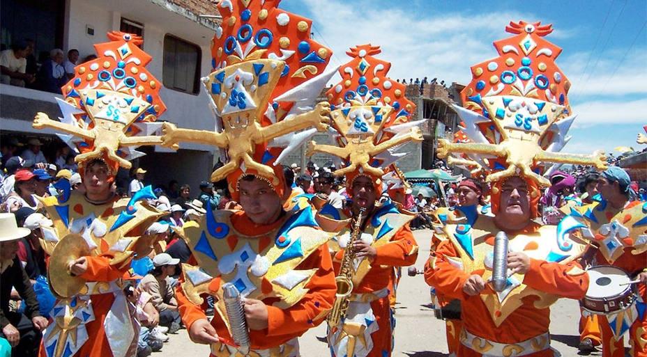 El Carnaval de El Callao