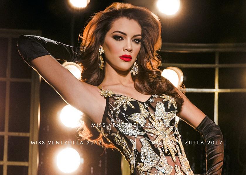 Miss Aragua