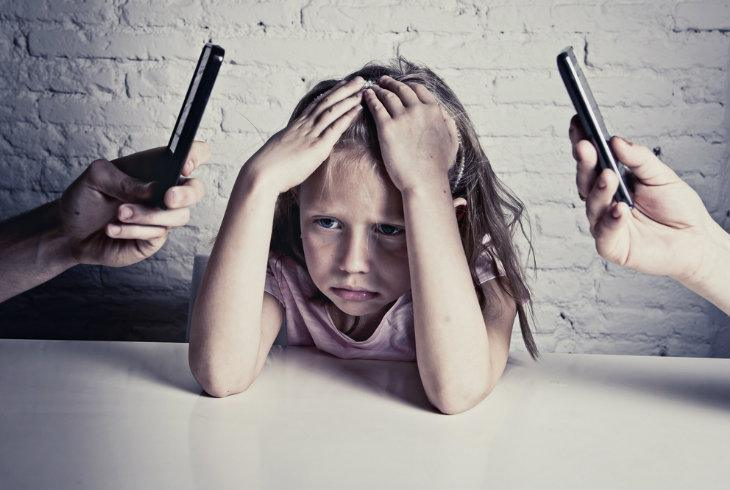 huérfanos digitales