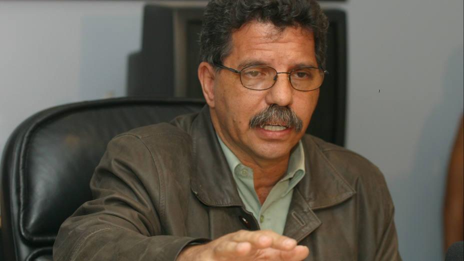 Julio Montes