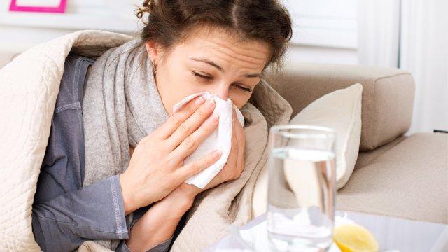 Que es bueno comer con gripe