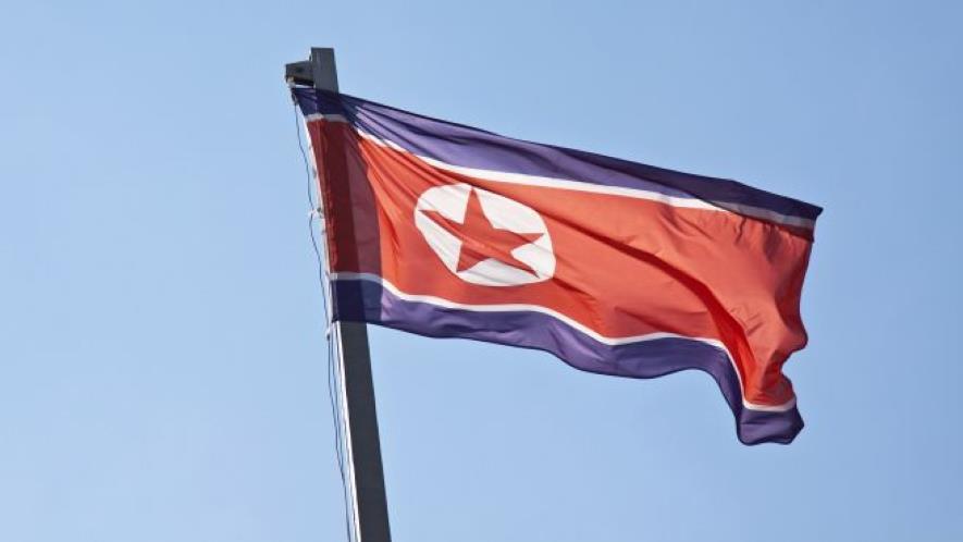 Corea-Norte
