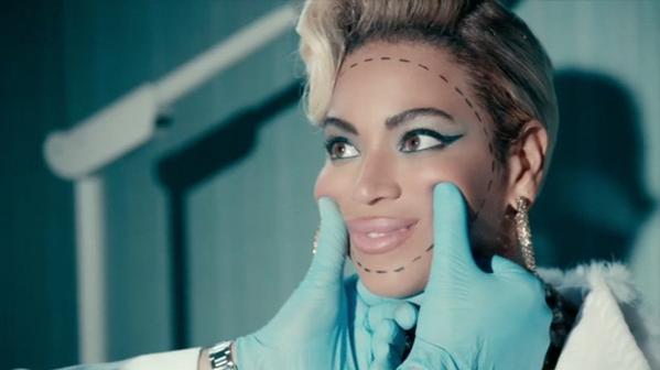 """Beyoncé estrena nuevo videoclip """"Pretty Hurts"""""""