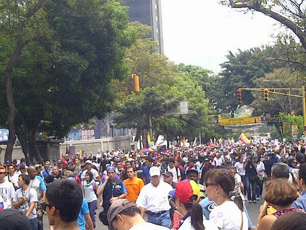 oposición en El Rosal