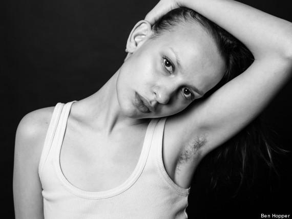 mujeres sin depilarse (6)