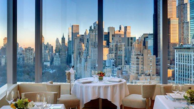 Restaurante Nueva York