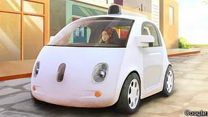 autos no tripulados