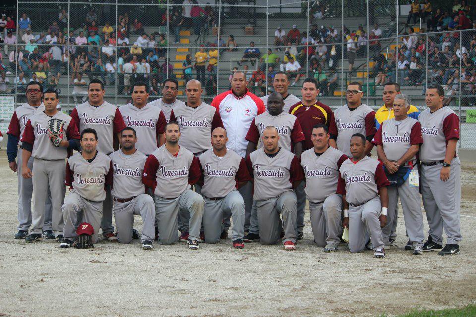 Softbol Venezuela