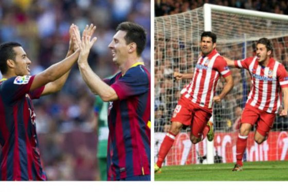 Foto composicion Atlético Barcelona