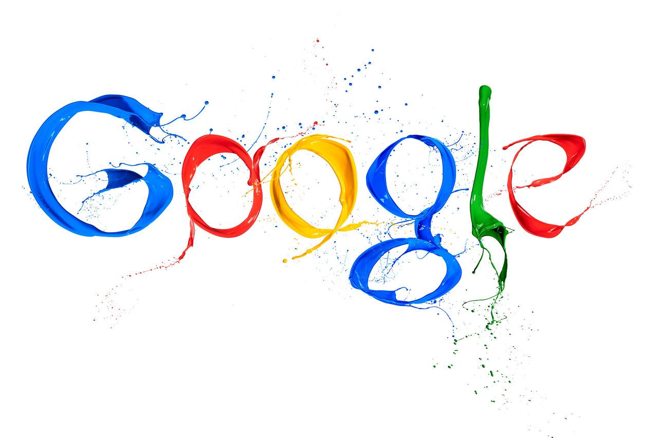 Imagen Google paint art
