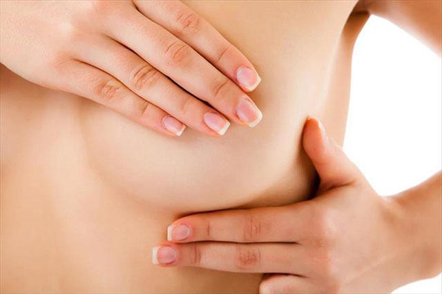 cáncer de mama a pulmón