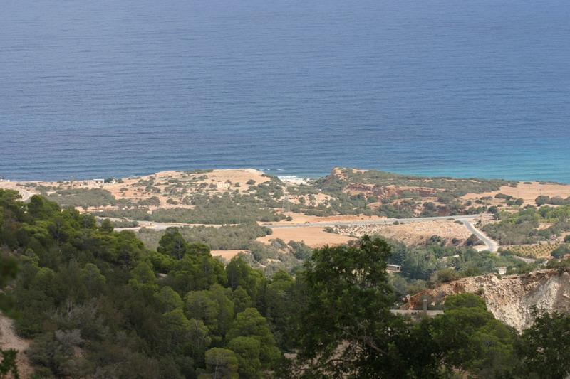 naufragio frente a la costa de Libia