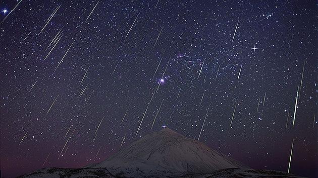 Lluvia-estrellas