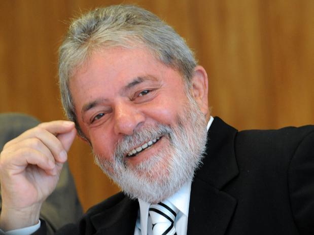 Lula apoya Copa Fifa en Brasil