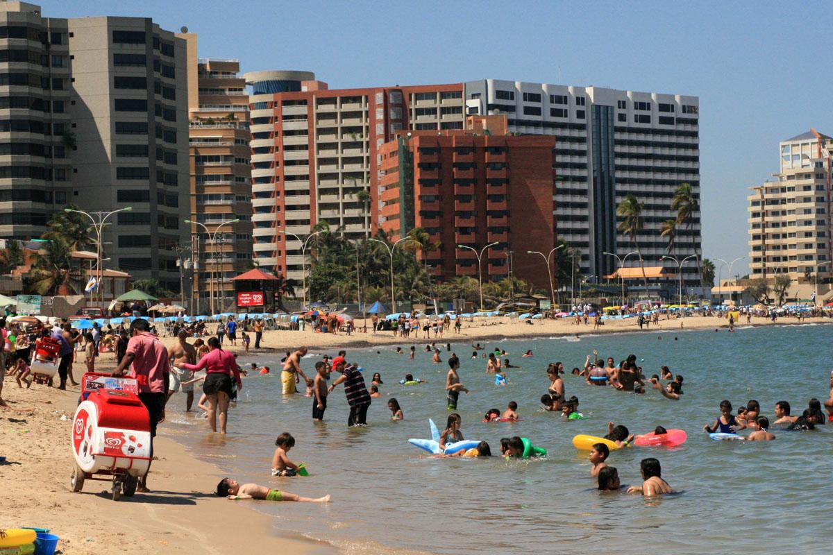 Playa-lido