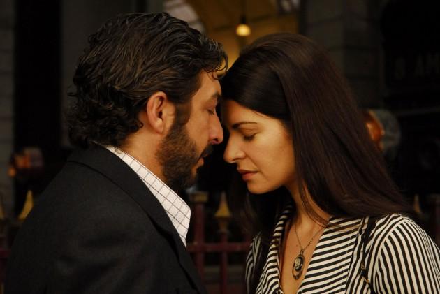 Fotograma de película argentina El secreto de tus ojos