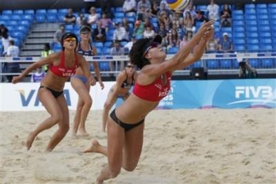 Voleibol-playa