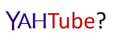 Diseño que insinua unión de yahoo y youtube
