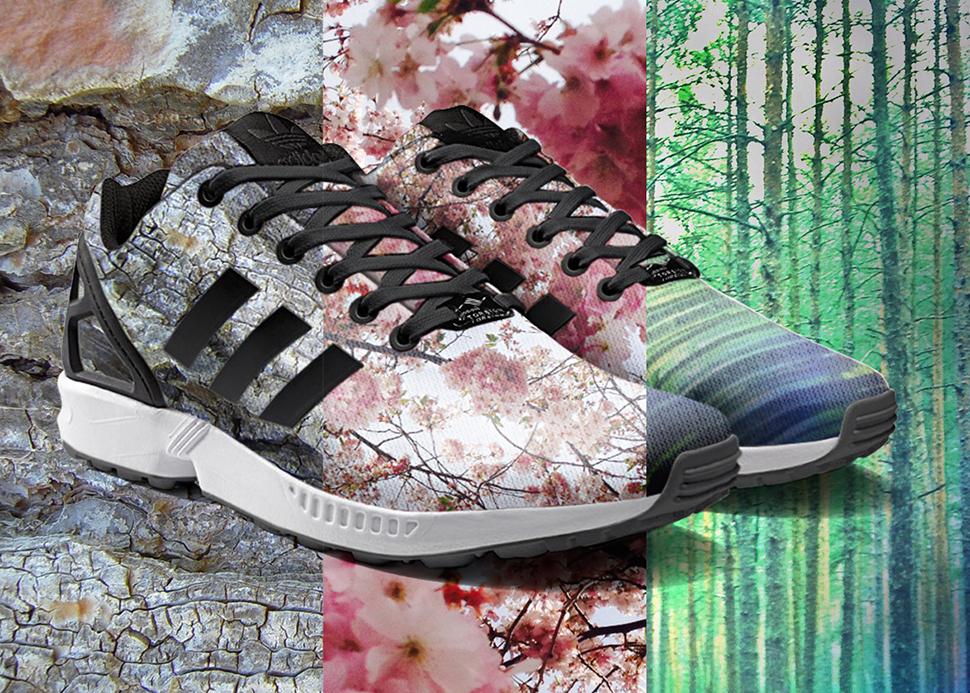 Zapatos Instagram Adidas