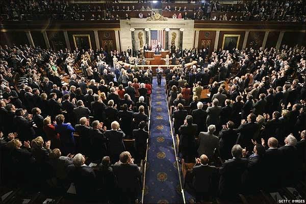 Cámara aprueba proyecto para sancionar a funcionarios venezolanos