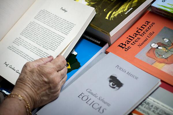Bibliotecas Públicas promoverán lectura en Caracas