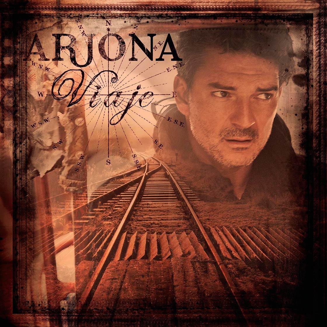 álbum de Arjona