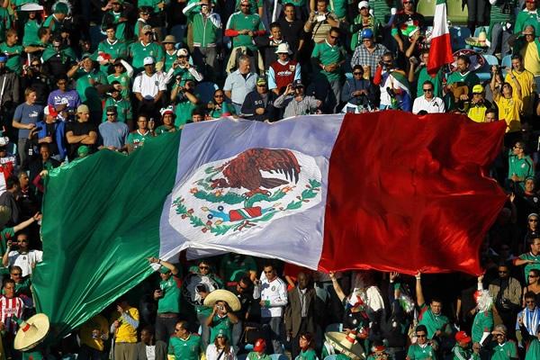 México no es culpable