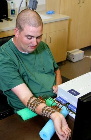 Ian Burkhart paciente