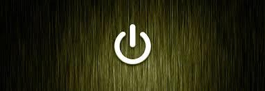 Botón de apagar-reiniciar