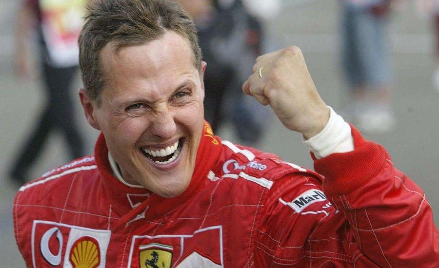 Los médicos de Schumacher