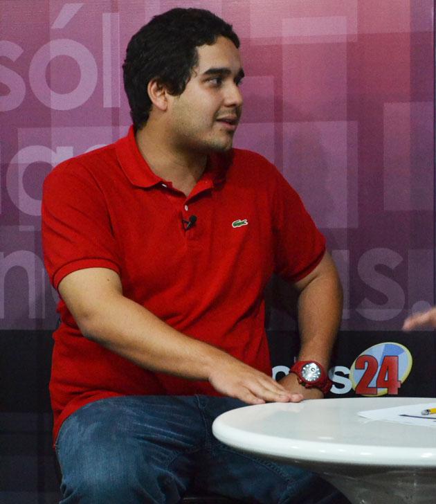 Nicolas Ernesto Maduro