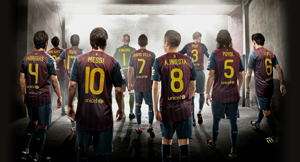 Barça - FC Barcelona