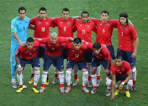 A 30 partidos mundialistas llegará hoy la selección chilena en el encuentro con Australia