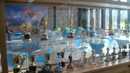 premios pixar