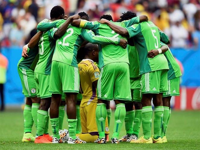 FIFA ha decidido hoy suspender a la Federación Nigeriana