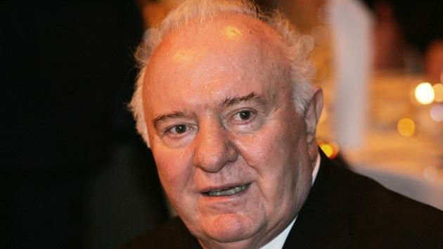 Georgia: Fallece ex presidente Eduard Shevardnadze