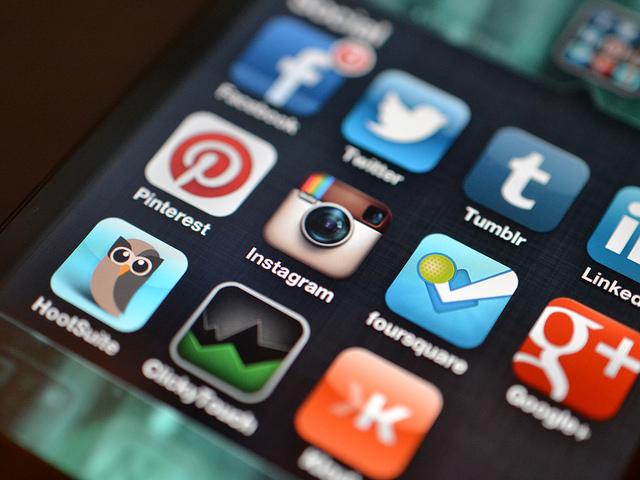 Redes Sociales: Instagram