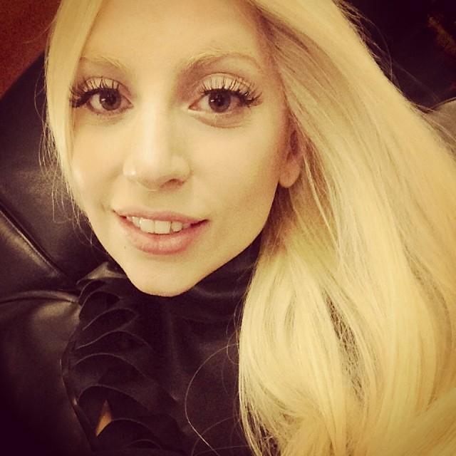 Lady Gaga: Close Up