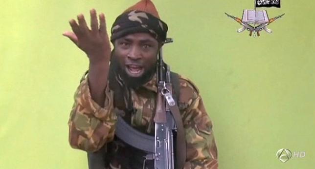 Boko Haram: lider de la guerrilla
