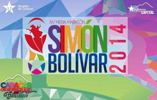 Maratón Simón Bolívar