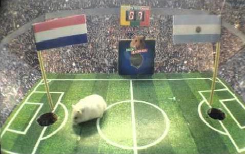 Ratón Mundialista